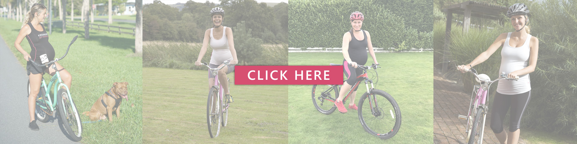 Cycling clothes for pregnancy footer