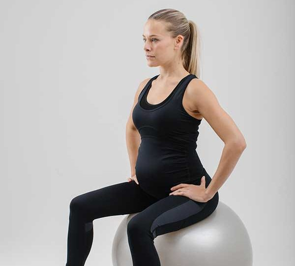 SPD and exercise during pregnancy