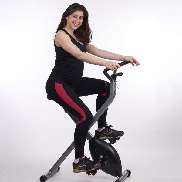 pregnancy exercise spinning advice