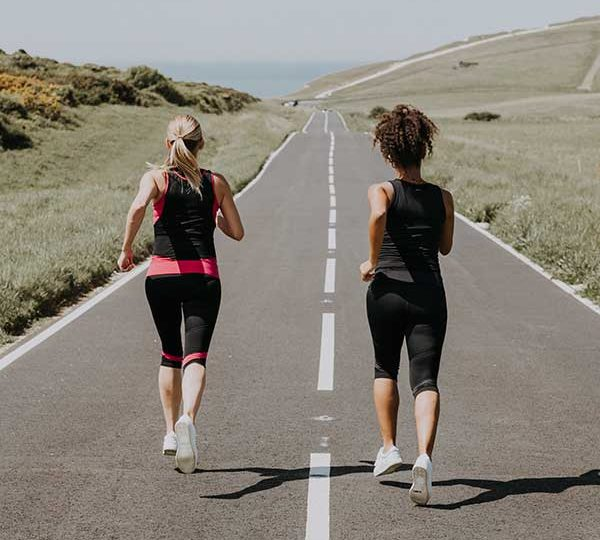 Cardio in post pregnancy workouts