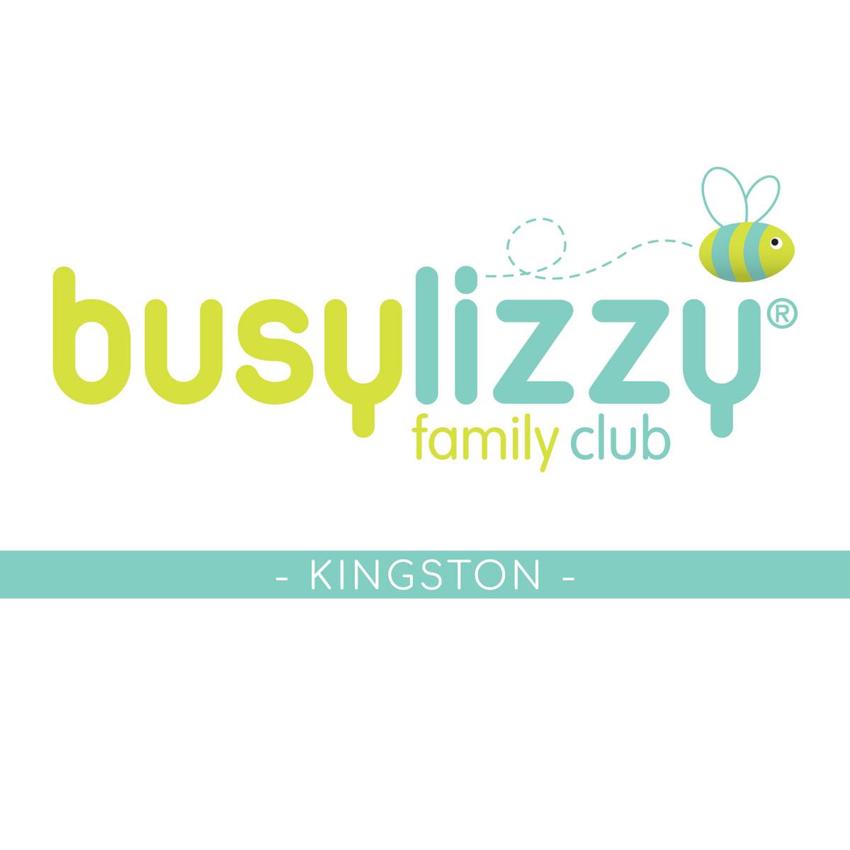 Busy Lizzy pregnancy fitness class KINGSTON