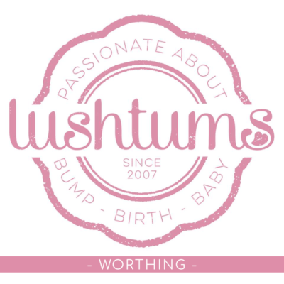 Lush Tums pregnancy yoga Worthing