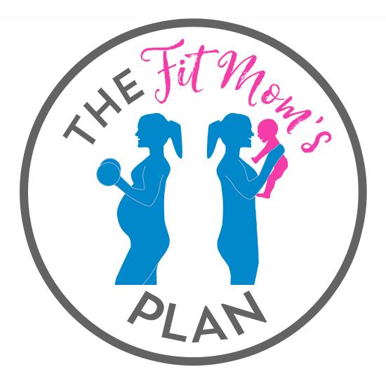 The Fit Moms Plan: pregnancy & postnatal online trainer