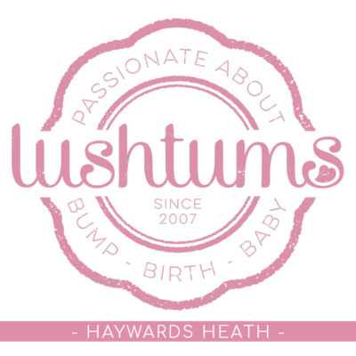 Lush Tums Pregnancy yoga Haywards Heath