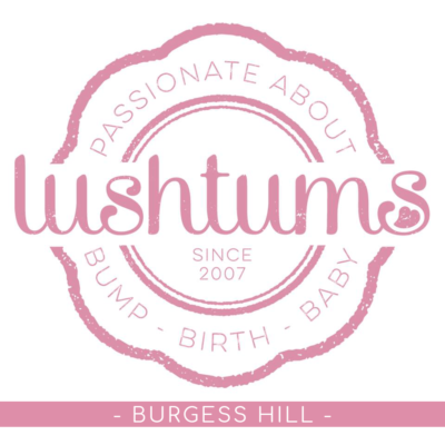 Lush Tums Pregnancy Yoga Mid Sussex