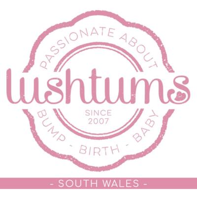 Lush Tums pregnancy yoga Monmouthshire