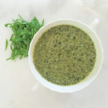 healthy pregnancy recipes spinach soup