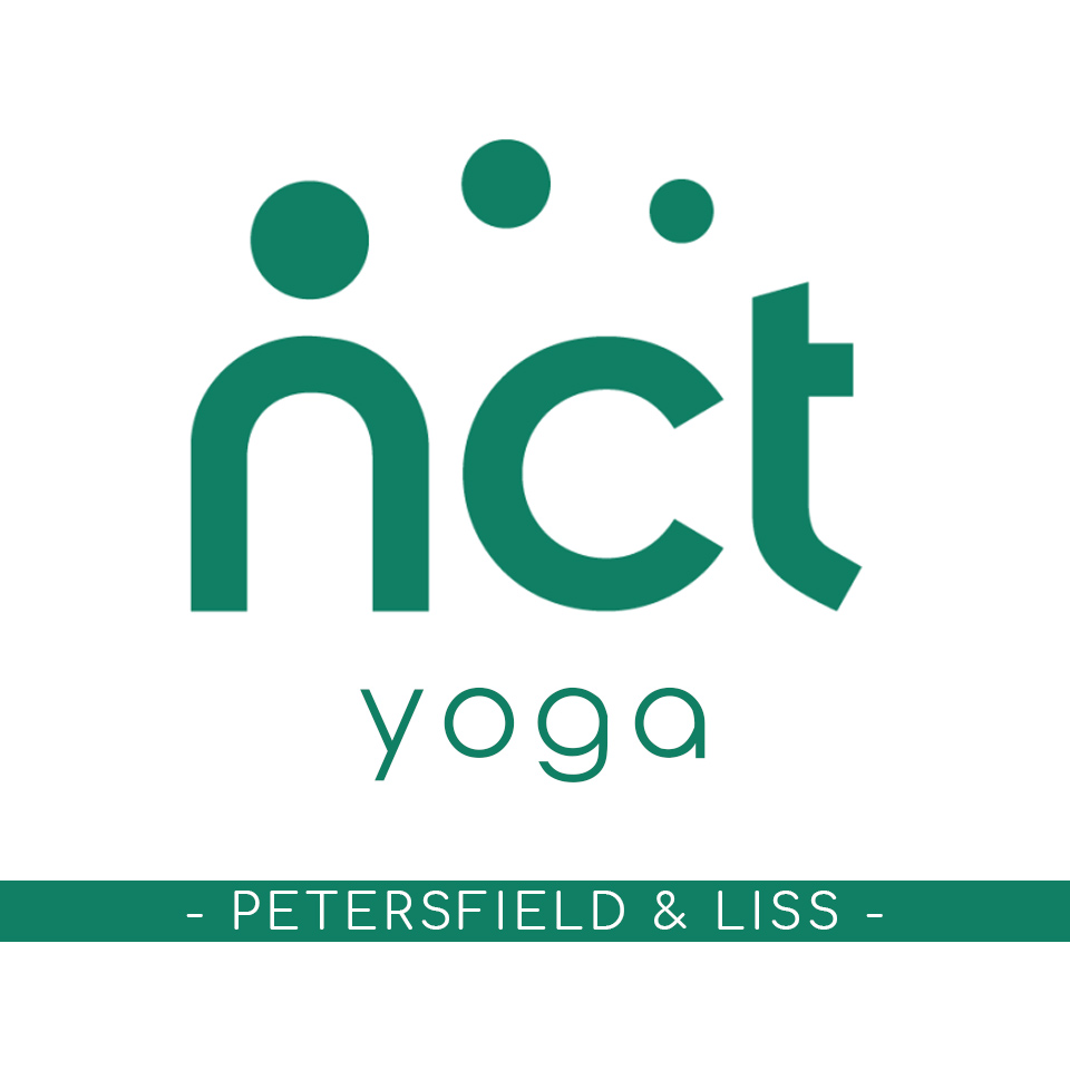 NCT Yoga for Pregnancy classes, Petersfield & Liss