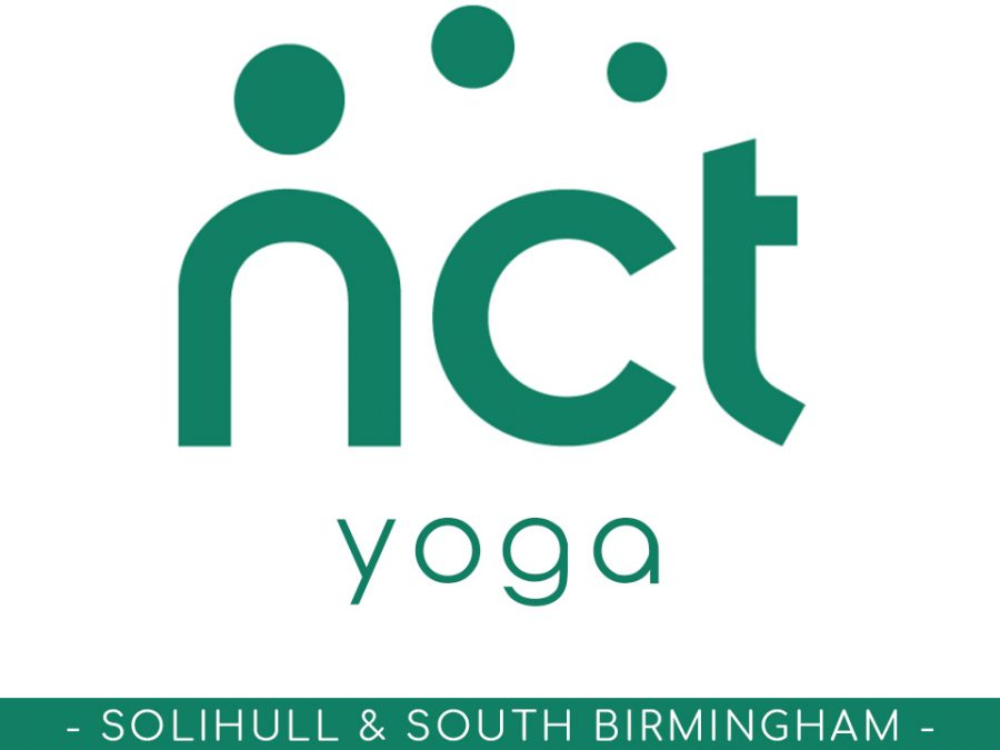 NCT Yoga for Pregnancy classes, Solihull & South Birmingham