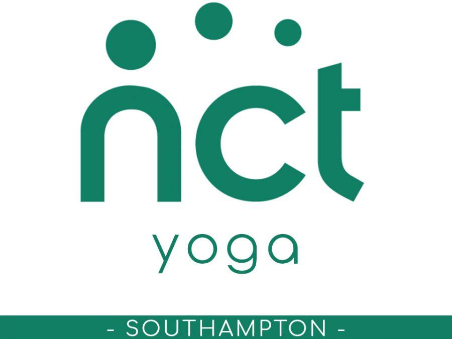 NCT Yoga for Pregnancy classes, Southampton