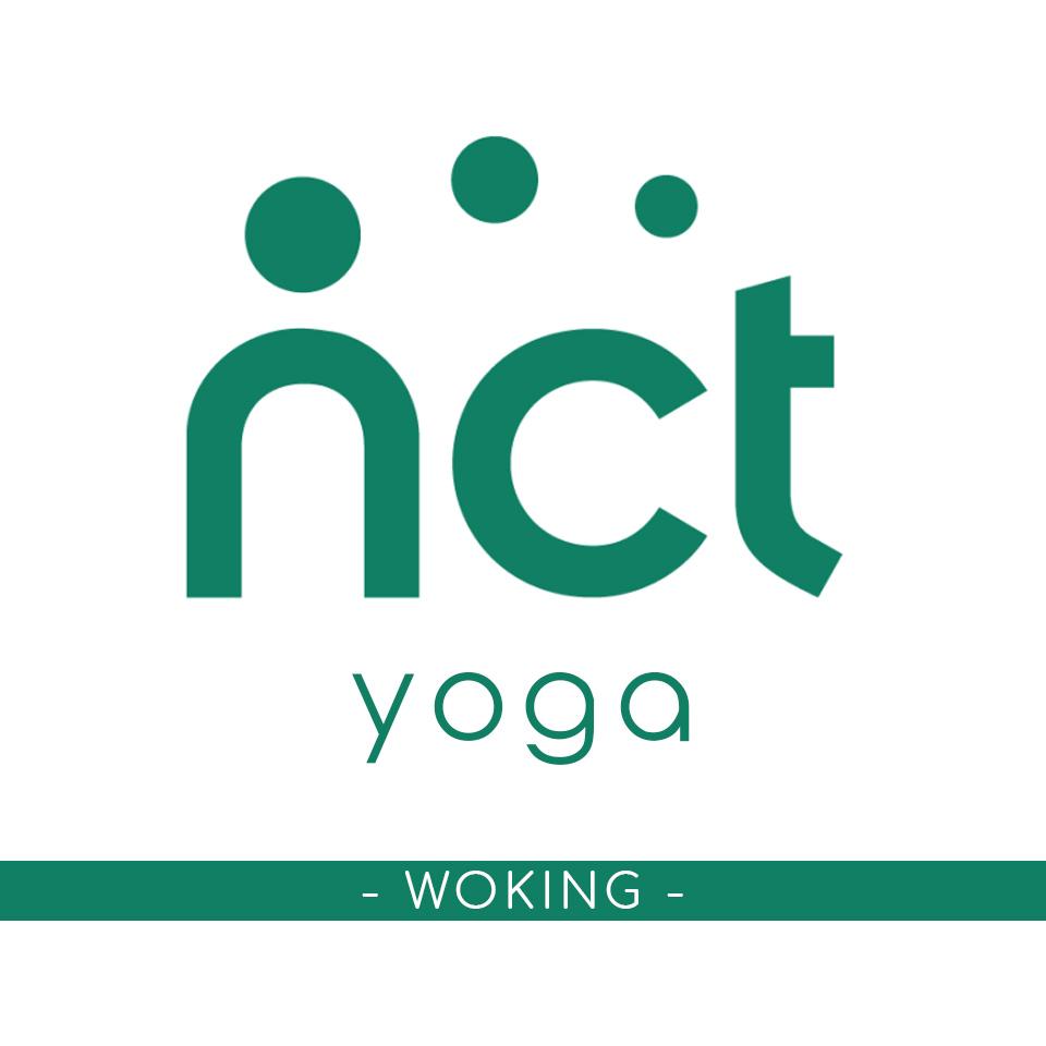 NCT pregnancy yoga WOKING