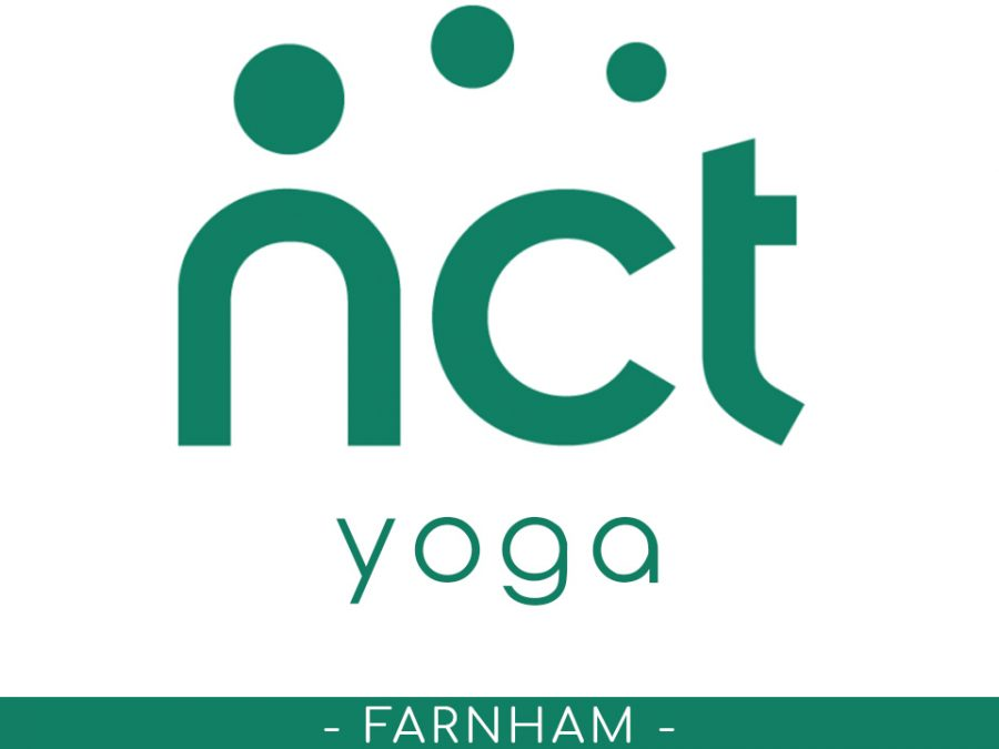 NCT Mother & Baby Postnatal Yoga Classes, Farnham