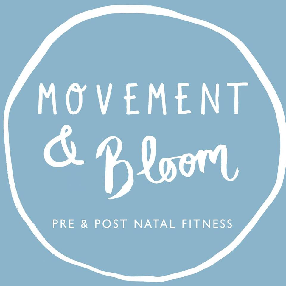 Pre-natal fitness classes Bebington with Movement and Bloom