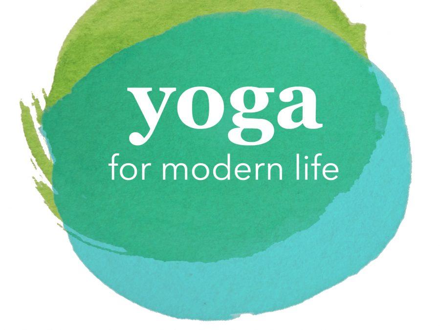 Yoga For Modern Life, pregnancy and postnatal yoga classes, York