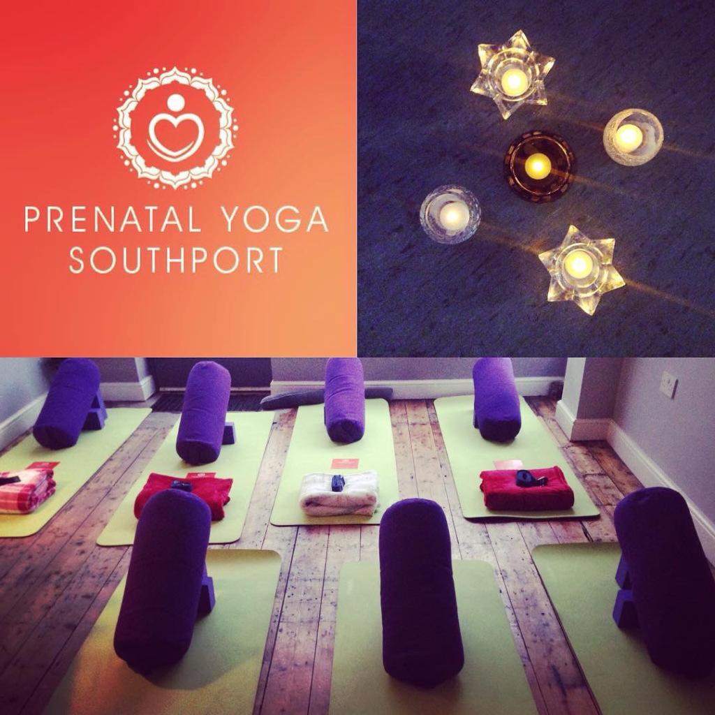 pregnancy yoga-postnatal yoga-Renewed Yoga