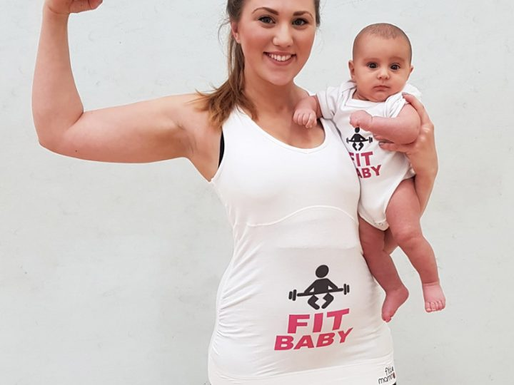Total Body Tone Pregnancy Workout