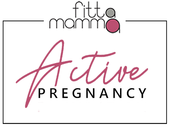 Fitta Mamma Active Pregnancy