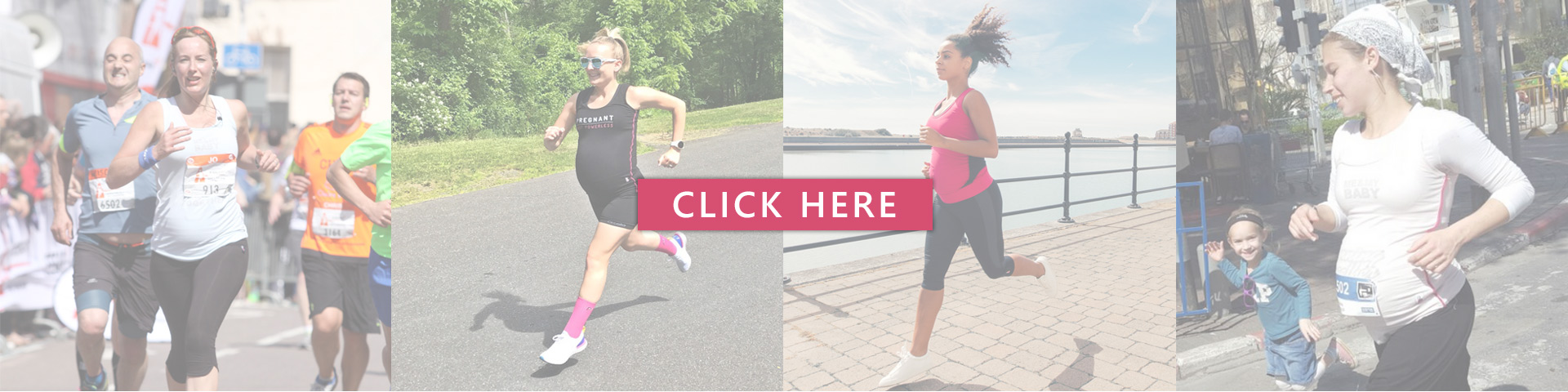 Maternity Running Clothes